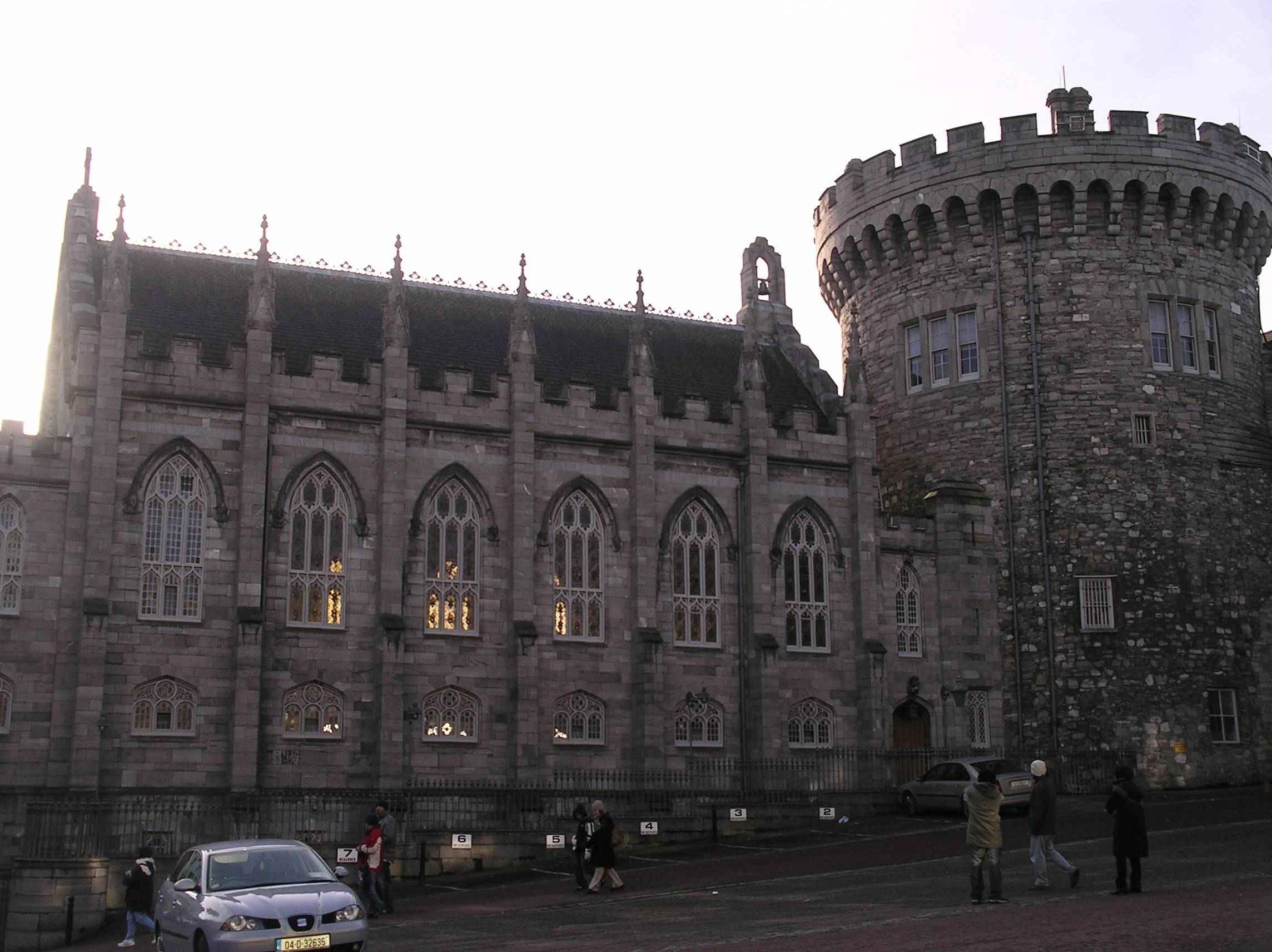 Dublin Trip 2010
