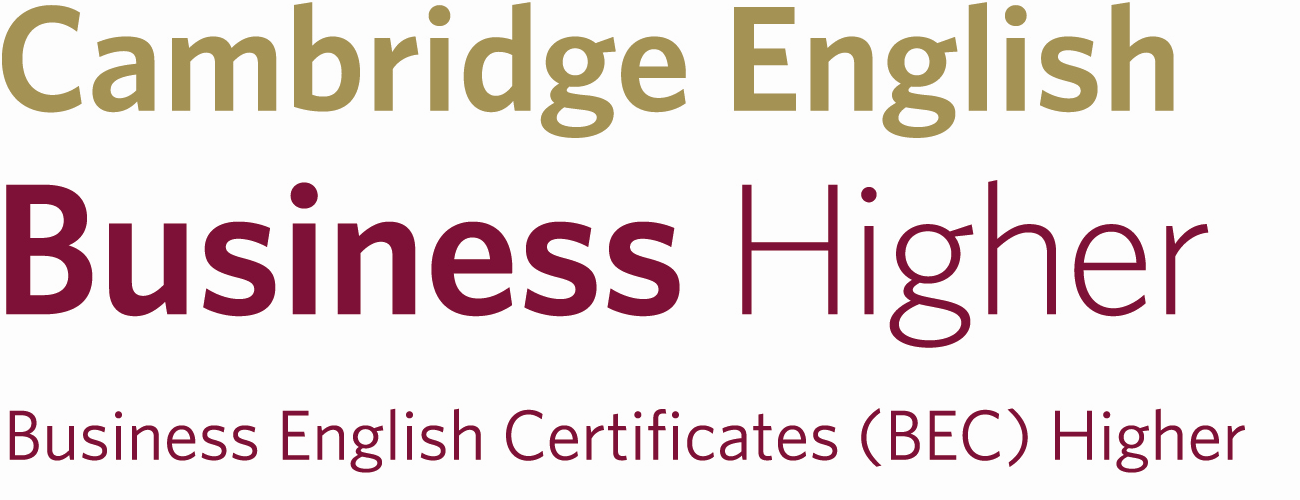 Bec Higher. Cambridge English Business. Exámenes de inglés de negocios.