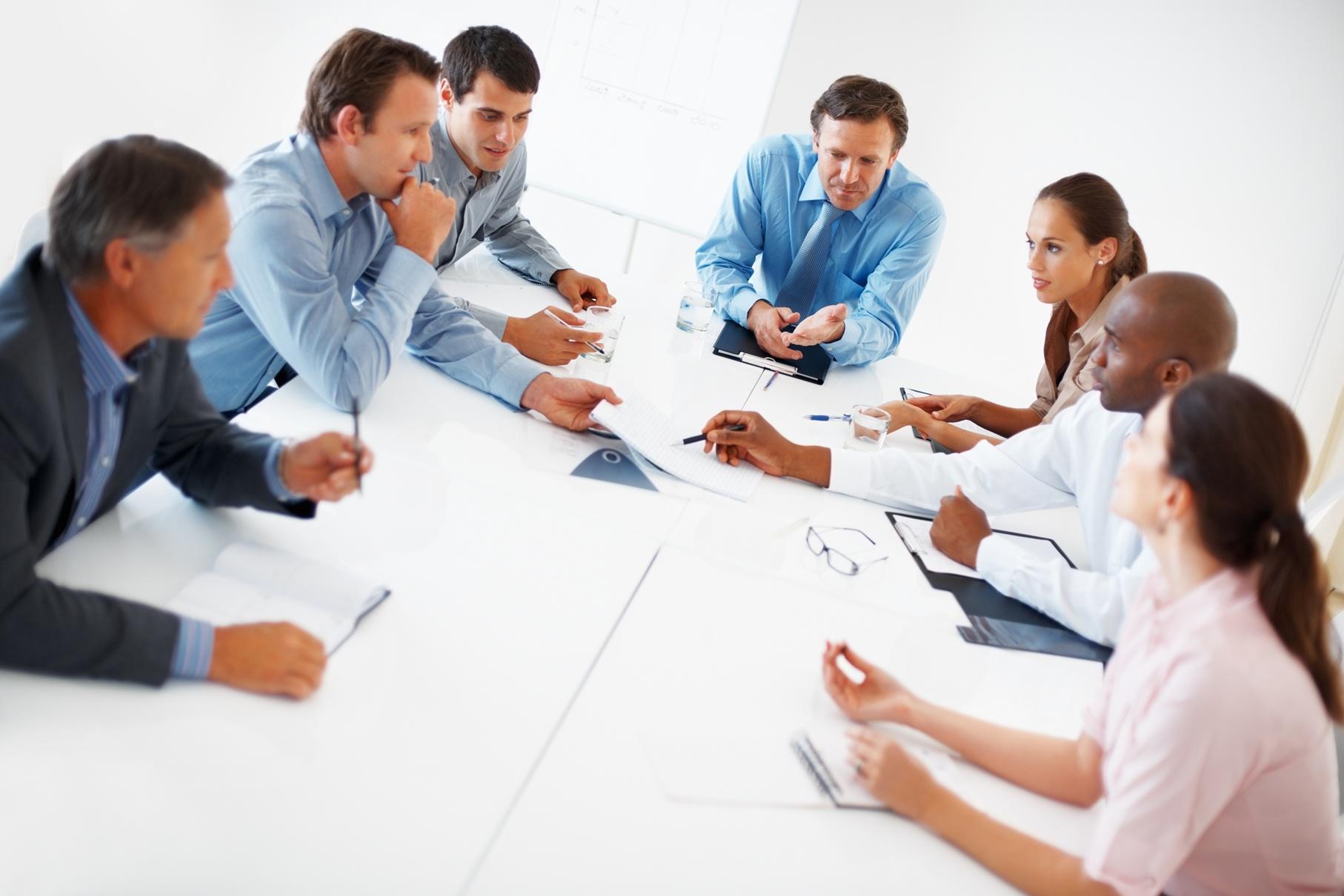 Oferta de trabajo: Coordinador Académico