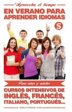 Intesivo inglés adolescentes-JULIO