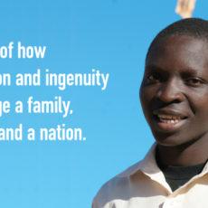 (Español) La historia de William Kamkwamba