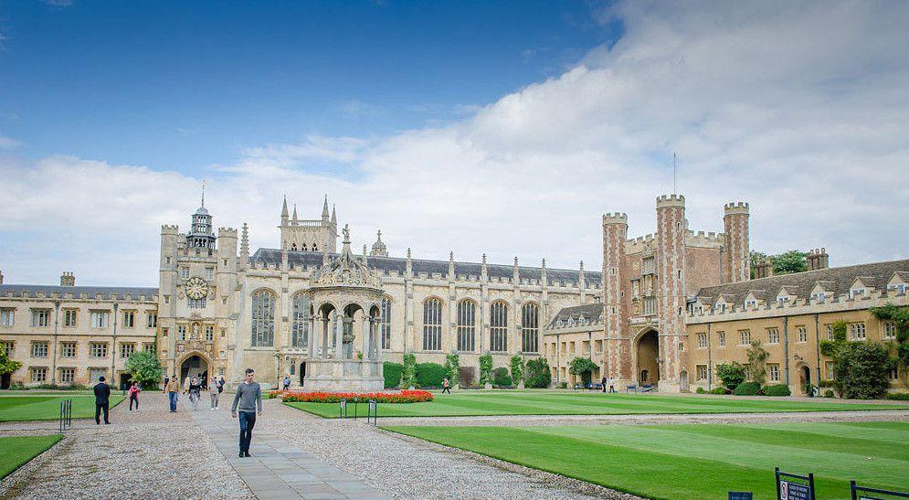 Viajes y cursos en el extranjero