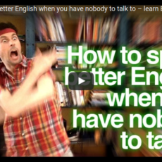 (Español) How to speak better English