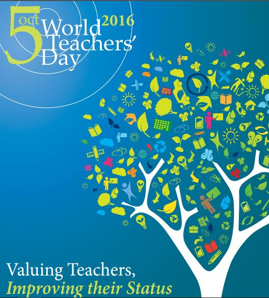 worldteachersday2016