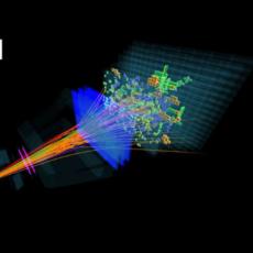 El CERN descubre cinco nuevas partículas