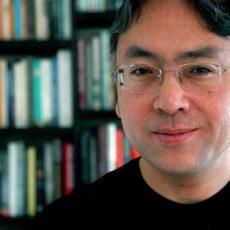 Kazuo Ishiguro, Nobel de Literatura 2017