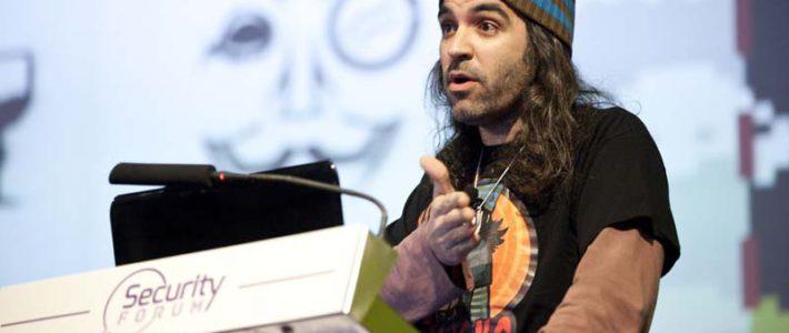 La importancia de la programación para la vida en el siglo XXI según Chema Alonso