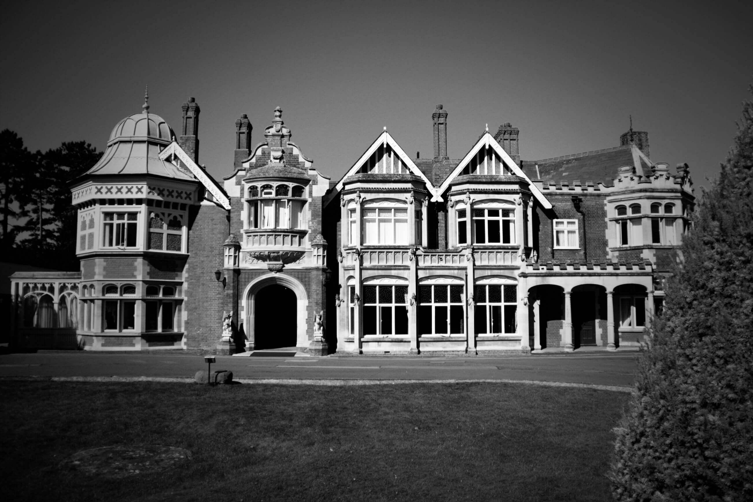 Las criptoanalistas de Bletchley Park. - Smyth Academy Madrid