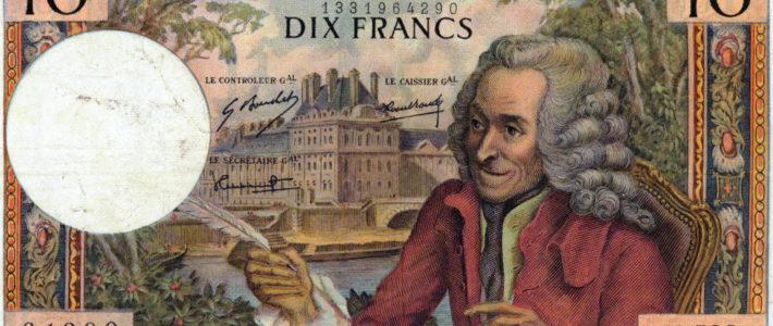 El método con el que Voltaire ganó la lotería.