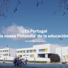 La clave del éxito de la educación portuguesa.