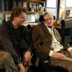 La teoría del multiverso, el último trabajo de Stephen Hawking.