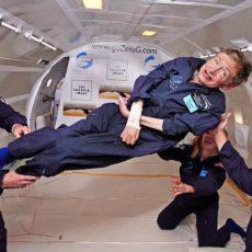 Nuestro adiós a Stephen Hawking.