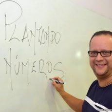 """""""Plantando números"""", o cómo aprender matemáticas en un huerto murciano."""