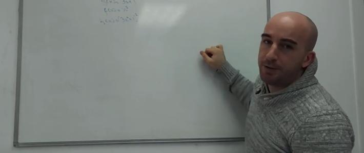 (Español) Matemáticas: regla de la cadena.
