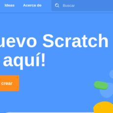 Ya está disponible Scratch 3.0.