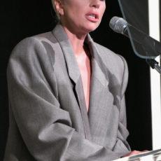 El discurso de Lady Gaga que dejó a todo el mundo con la boca abierta.