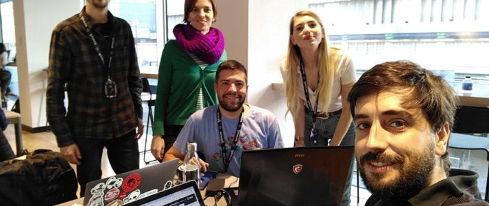Un equipo español gana concurso de la NASA con la propuesta de un juego.