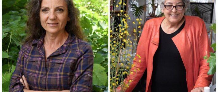 Premio Princesa de Asturias a dos biólogas que luchan contra el cambio climático.